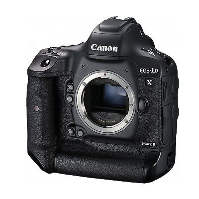 Canon EOS 1DX Quality II Body Only *NEW* *CANON USA WARRANTY*
