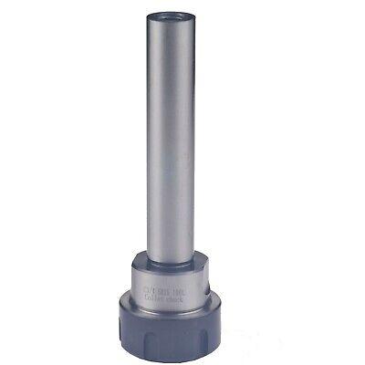 New 0.75 C34 Er25 100l Straight Shank Tool Holder Er25 Collet Usa Sell