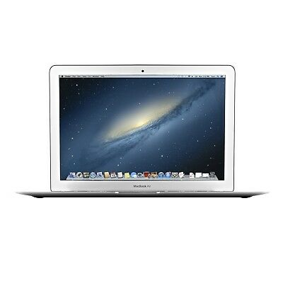 "Apple Macbook Air 13"" 1.3 GHz 128 GB SSD, 4GB, Yosemite - MD760LL/A"