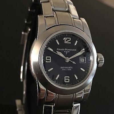 Girard Perregaux Lady F Automatic Watch
