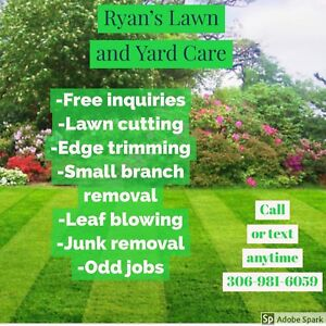 Ryan's Lawn and Yard Care