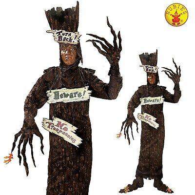 Haunted Tree Costume Adult Halloween Forest Book Week Sleepy Hollow Wizard of Oz](Halloween Tree Costume)