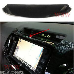 CD MP3 Player Stereo Radio SUN VISOR TOYOTA HILUX SR SR5 UTE VIGO 07 08 09