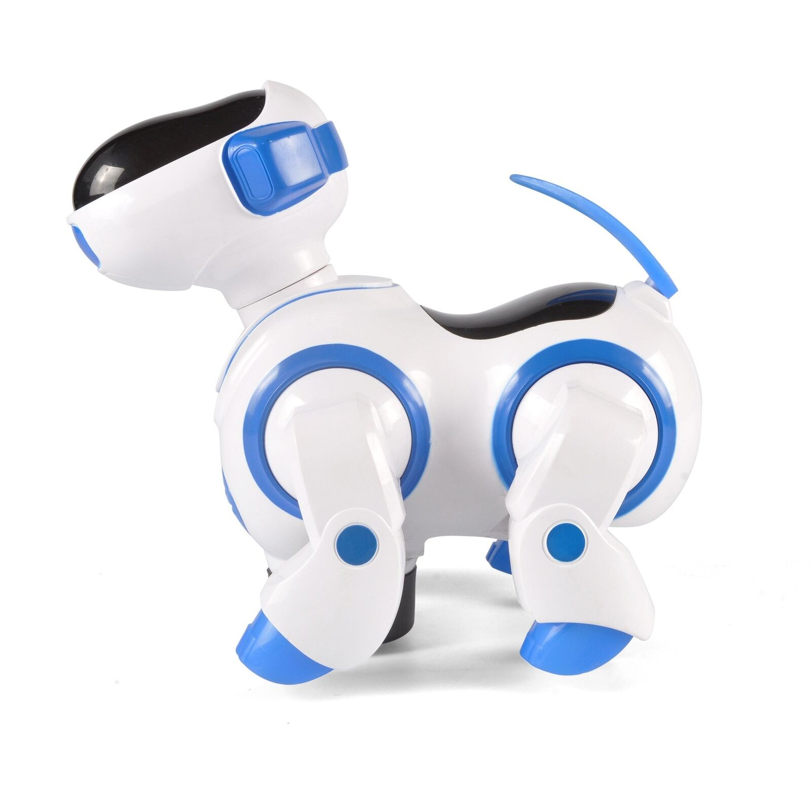 Toys for Boys Toy Kids Walking Dancing Robot Dog 6 7 8 9 10