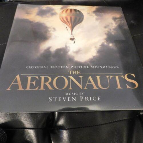 THE AERONAUTS  MOVIE SOUNDTRACK SCORE MOVIE LP VINYL 2 LP SET SEALED