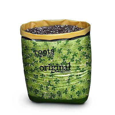 - Roots Organics Hydroponic Gardening Coco Fiber-Based Potting Soil| 0.75 cu ft