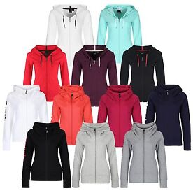 Bench Women's Hoodies