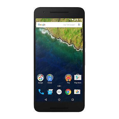 Huawei Nexus 6P 32GB Unlocked GSM 4G LTE Android Phone - Aluminum