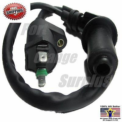 New Ignition Coil for Yerf Dog Gx150 SPIDERBOX 150cc Dune Buggy Go Kart