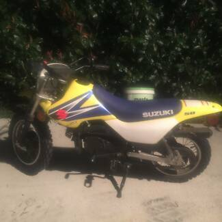 Suzuki JR50  - used in good condition. Pickup only Armidale 2350 Armidale City Preview