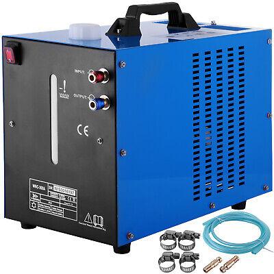 Tig Welder Torch Water Cooler 110v Wearability Miller Utmost In Convenience