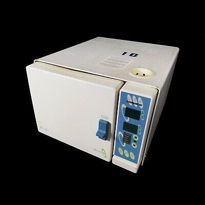 Pelton Crane Delta Xl Af Autoclave Steam Sterilizer Tattoo Dental Wtray