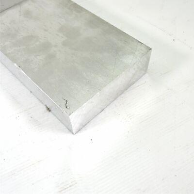 """LOT OF 8 2.5/"""" x 2.5/"""" x 9.375/""""  6061-T6 Aluminum"""
