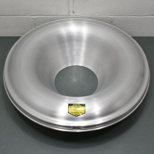 Justrite Cease-Fire Trash Can Lid 26555, for 55 Gallon Drum, Extinguishing Head