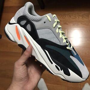 Size 10 Adidas Yeezy 700 Waverunner