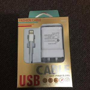 USB Travel Adapter (For I phone) South Kingsville Hobsons Bay Area Preview