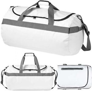 Avenue North Sea Holdall Waterproof Large Duffle Dry Bag Camping Travel Luggage