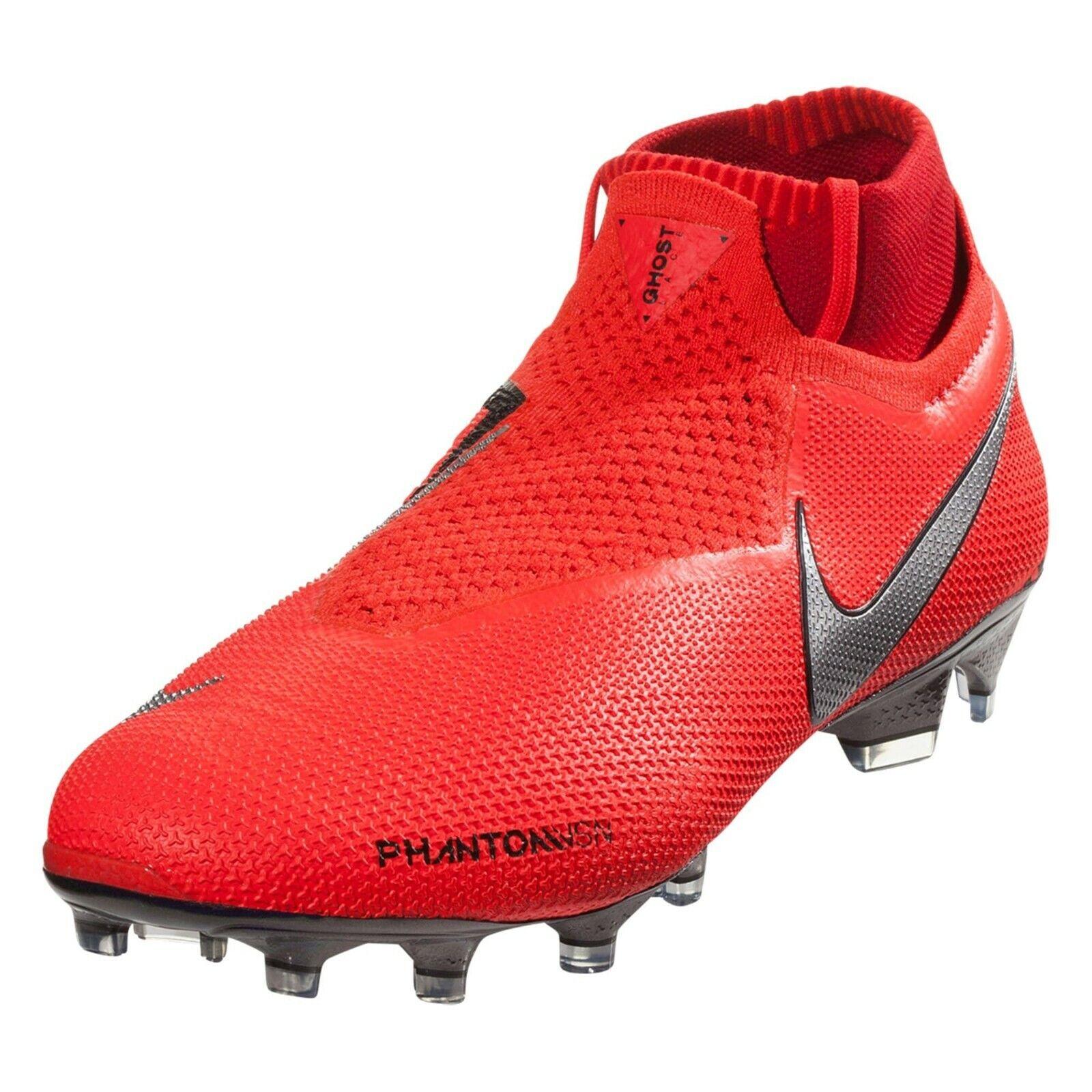 Nike Phantom Vision Elite DF FG ACC