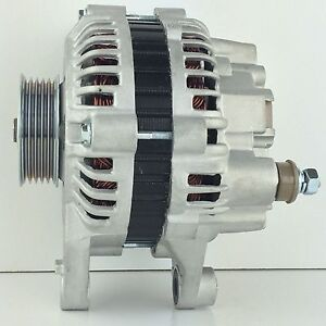 Alternator For Mitsubishi Pajero NK NL NM NP eng 6G74,6G75  3.5L V6 1996-2006