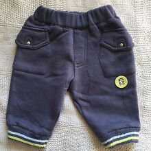 Boys Size 000 Pants Baby Bottoms ~ BABY BABY Brand Canning Vale Canning Area Preview