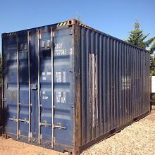 Shipping container Sunbury Hume Area Preview