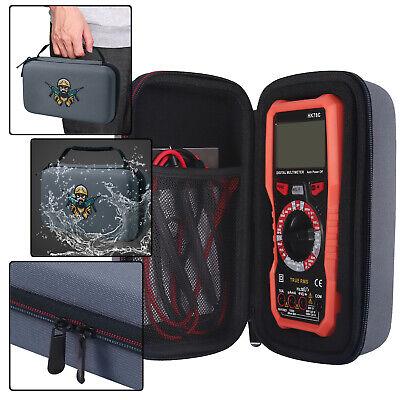 Multimeter Carrying Case For Fluke 117115116114113 87v 88v F15bf17bf18b