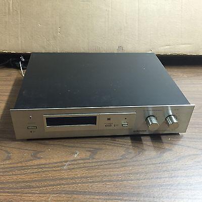 Vintage Pioneer RG-2 Stereo Dynamic Processor
