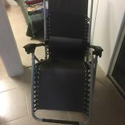 Recliner chair Brighton Brisbane North East Preview