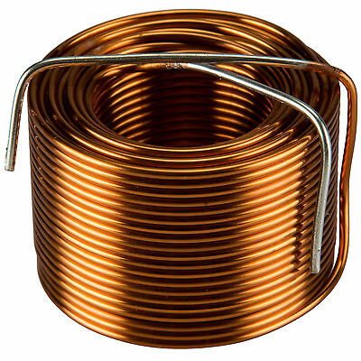 Jantzen 1895 0.39mh 15 Awg Air Core Inductor