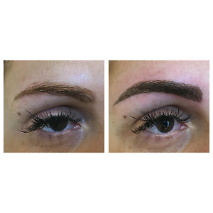 Eyebrow microblading/feathering Blacktown Blacktown Area Preview