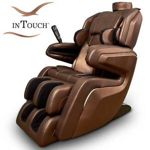 Massage Chair - PowerPro from inTouch