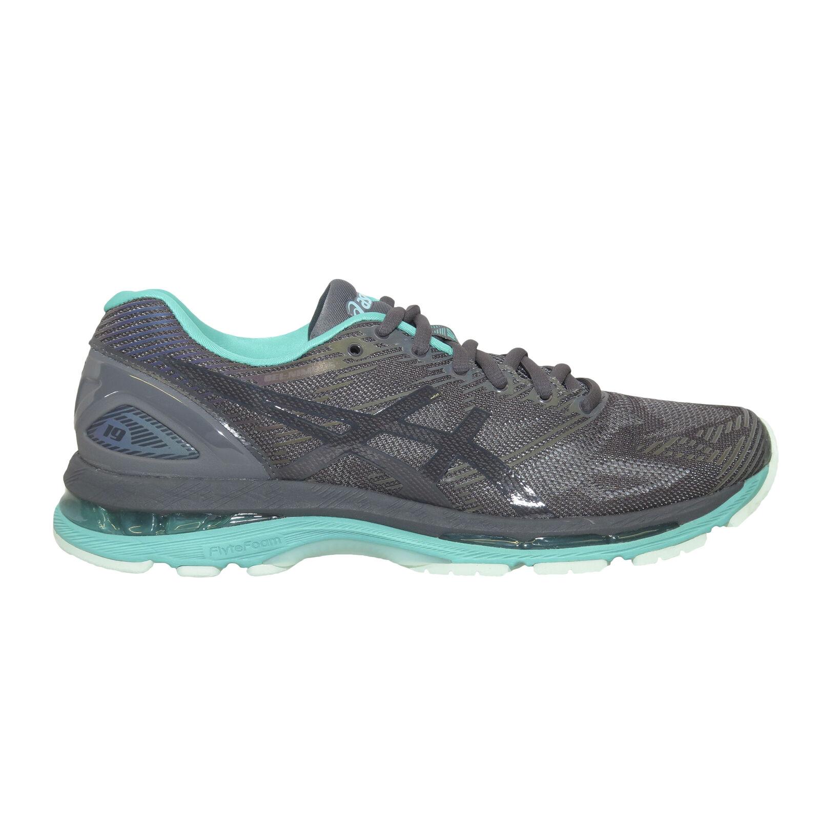 finest selection 42dbd 50834 Asics Gel-Nimbus 19 Lite Show Women- Ladies Neutral Running Shoes -  T7C8N-9590