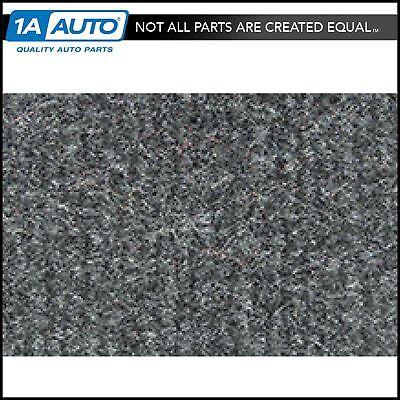 for 1998-07 Ford Taurus 4 Door Heat Vents Cutpile 903-Mist Gray Complete Carpet