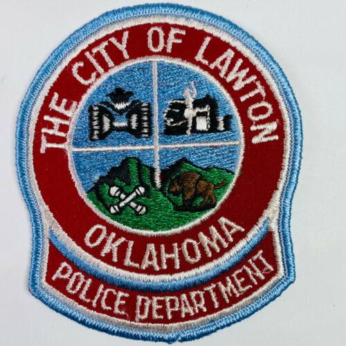 Lawton Police Comanche County Oklahoma OK Patch