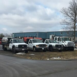Ford F550 Dump Trucks For Sale