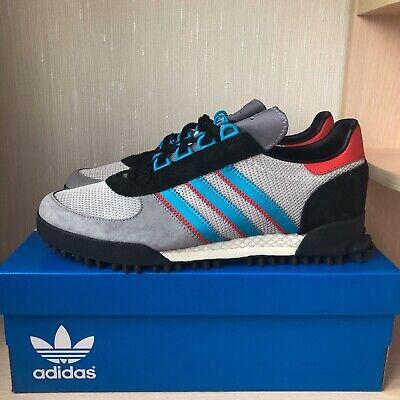 Adidas Marathon sample B28134 size 8.5 rare vintage spezial la trainer