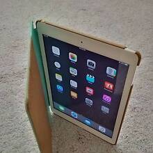 Ipad Air  Wifi Only 32GB White excellent condition Pagewood Botany Bay Area Preview