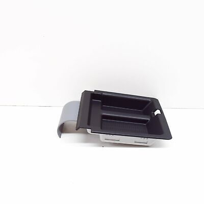 BMW 3 E46 New Genuine Center Console Arm Rest Tray 51168248541 2005