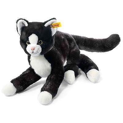 Steiff 099366 Mimmi Schlenker-Katze 30 cm