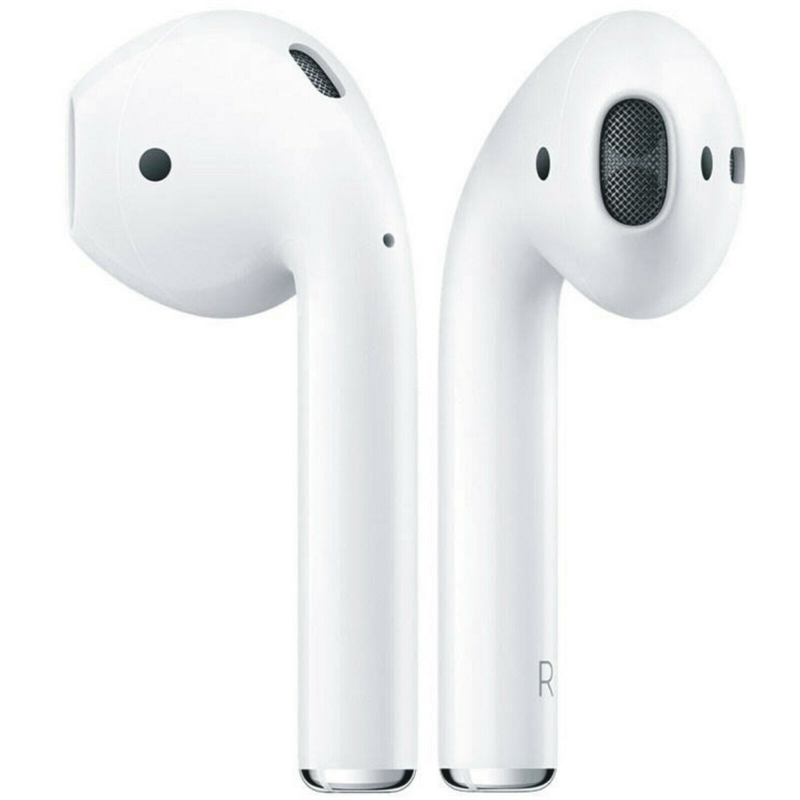 Auriculares Bluetooth Apple Airpods V2