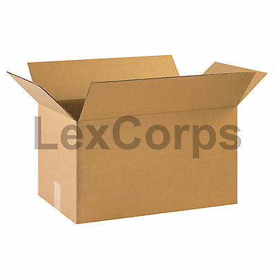 22x12x12 Shipping Boxes Lc 20 Pack