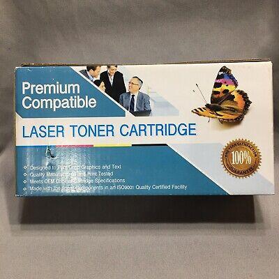 Premium Compatible Laser Toner Cartridge CBTN115K Computer Printer Ink