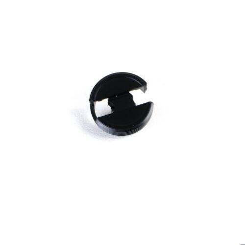 ^ Olympus OM-2s Black Film Rewind Knob [Knob Only] Repair Replacement Part