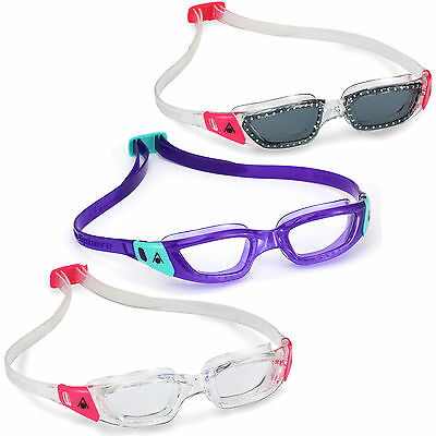 Lady Goggles - Aqua Sphere Kameleon Lady Swimming Goggles - Womens Swim Goggles All Colours