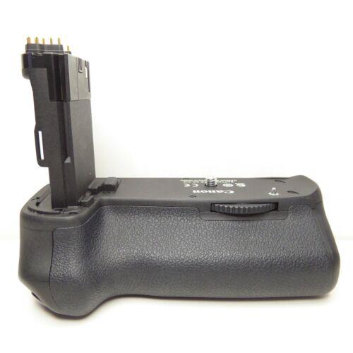 (Open Box) Canon OEM Official BG-E13 Battery Grip for EOS 6D