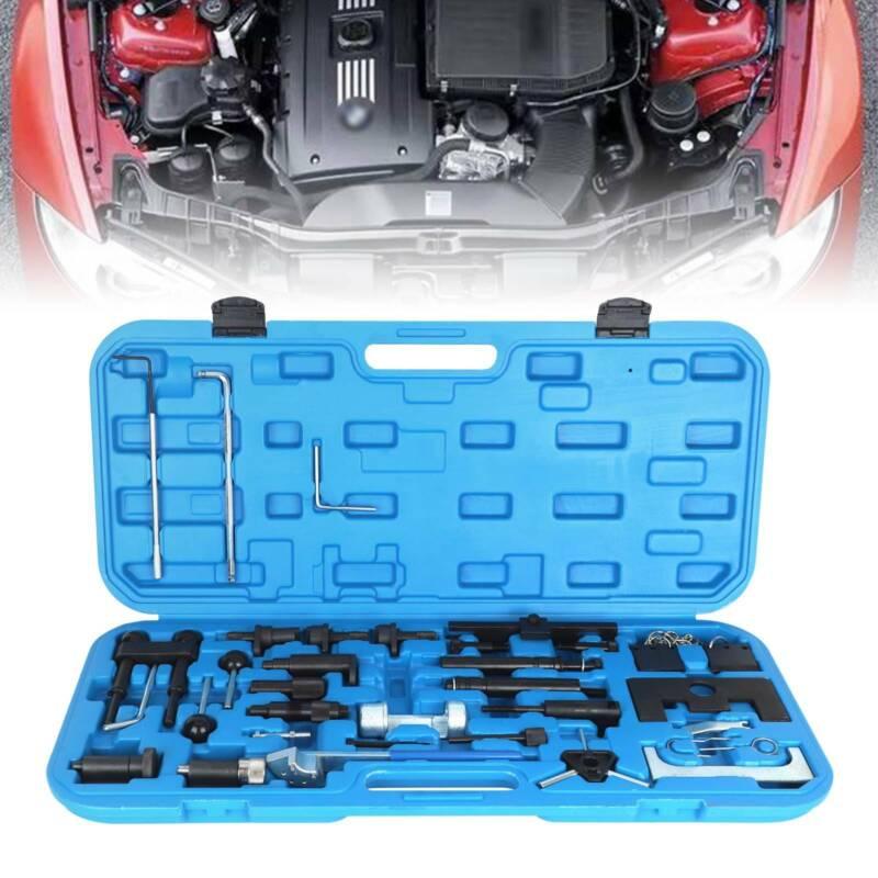 Motor Arretierwerkzeug Einstell Zahnriemen Werkzeug Satz Für Audi Seat Skoda VW
