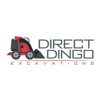 Direct Dingo Excavations - hire with experienced operator