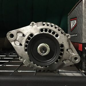 Brand new S14 240sx Alternator