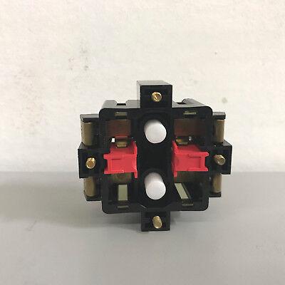 New Idec Br-3 Relay Block