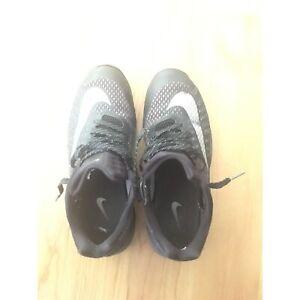 Nike low profile basketball sneakers-used